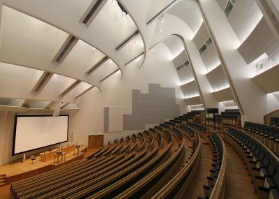 Otakaari 1_auditorium