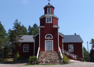 2 Haapajärven kirkko, kuva Jan Kaila.JPG