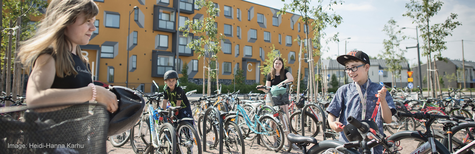 The UN selects Espoo as a sustainability pioneer