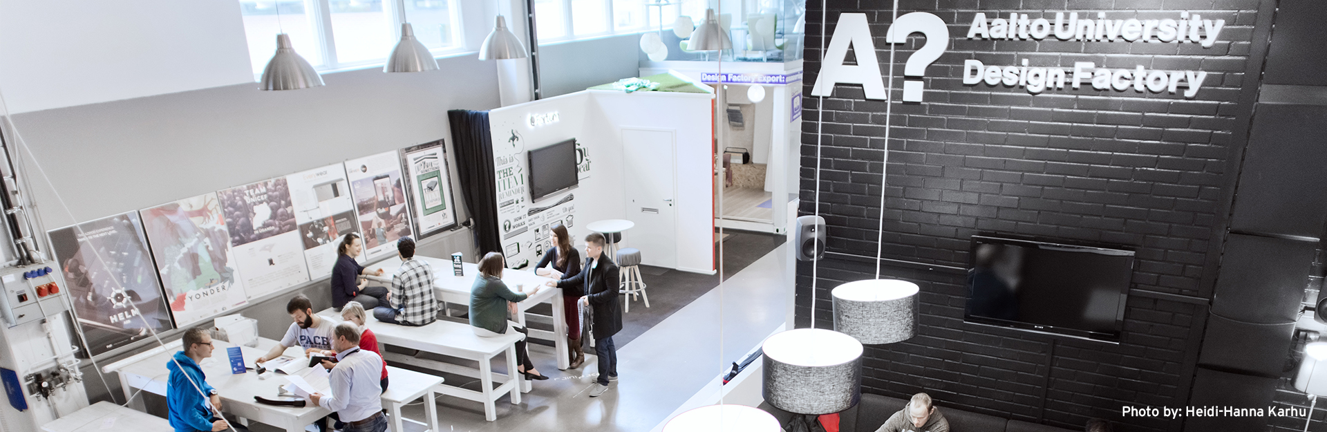 Aalto University selected in global top 10 of young universities
